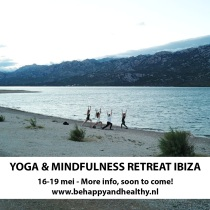 Yoga & mindfulness retreat